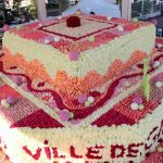 EXPO ROSES A GRASSE