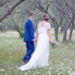 Mariage en Provence champêtre
